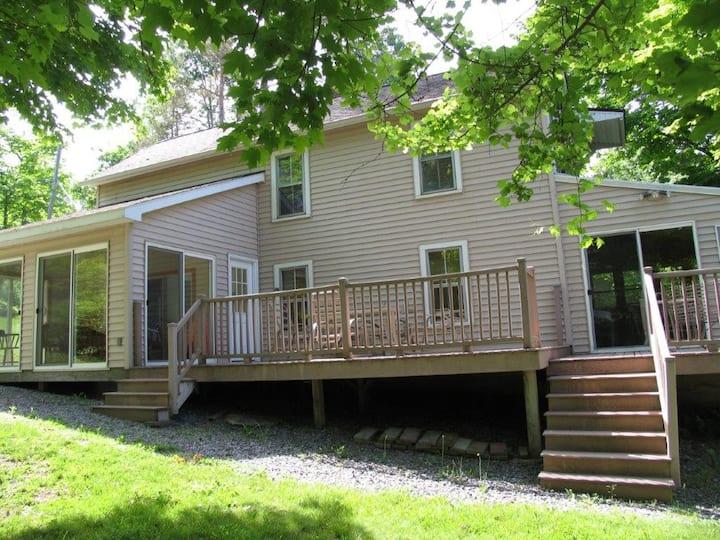 Owasco Lake House