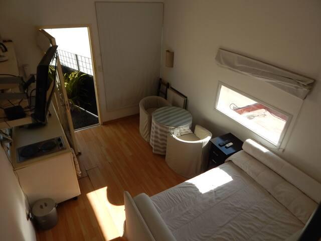 Apartamento Ombú piso 3