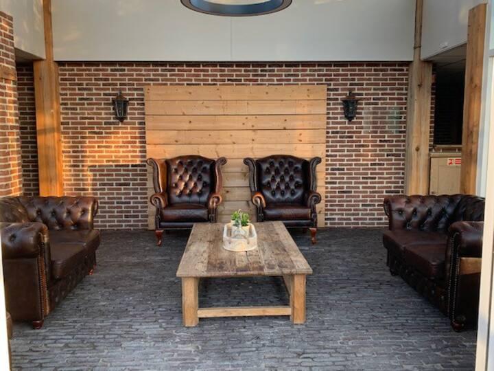 Boetiek hotel  mooi 6 persoons, apppartement # 15