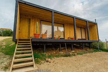 "Punta de Love  ""Surfpro"" - Pichilemu - Cottage"
