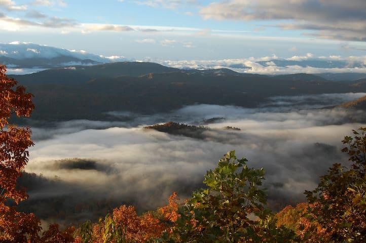 Heavenly Views