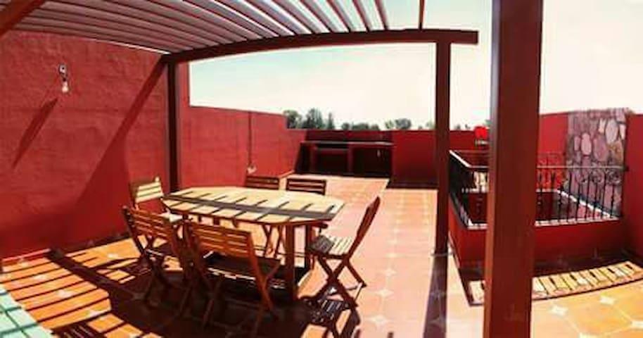 La Lunita de San Miguel de Allende - San Miguel de Allende - Apartment