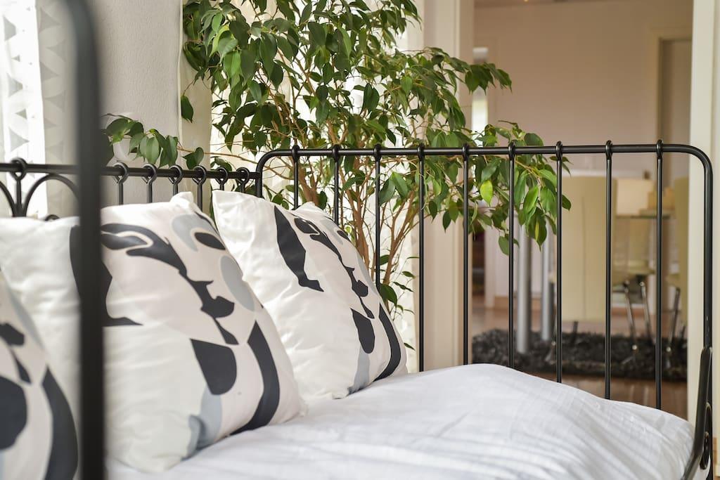 luxus apartment 2 badezimmer garage boxspringbett wohnungen zur miete in heilbronn baden. Black Bedroom Furniture Sets. Home Design Ideas