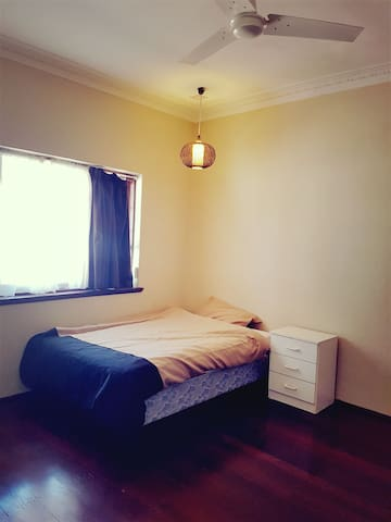 Cozy place at affordable price!