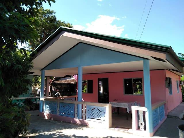 Lovely Panagsama Homestay w AC 2
