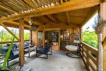 Kralendijk, luxe cottages met magnesium pool