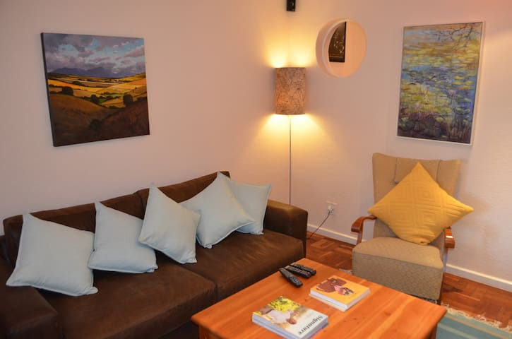 Retro apartment in the heart of Newlands - Kapstadt - Wohnung