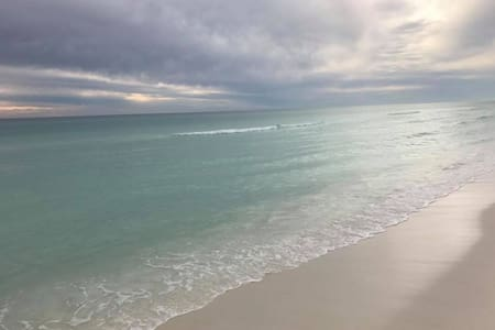 Island Beach House in Florida  - Fort Walton Beach