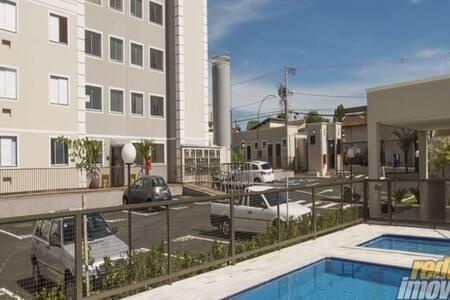 Apartamento  em Uberaba,MG