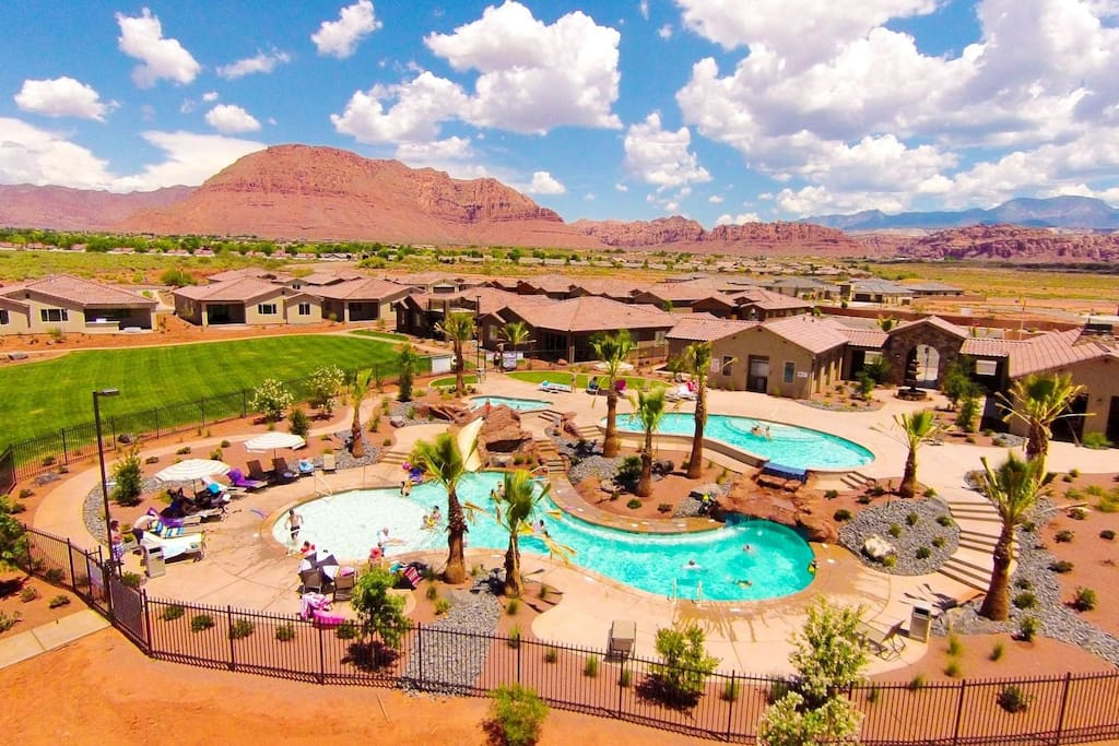 Southern Utah`s number 1 vacation home resort community