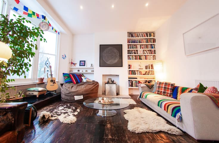 The Perfect Notting Hill Apartment