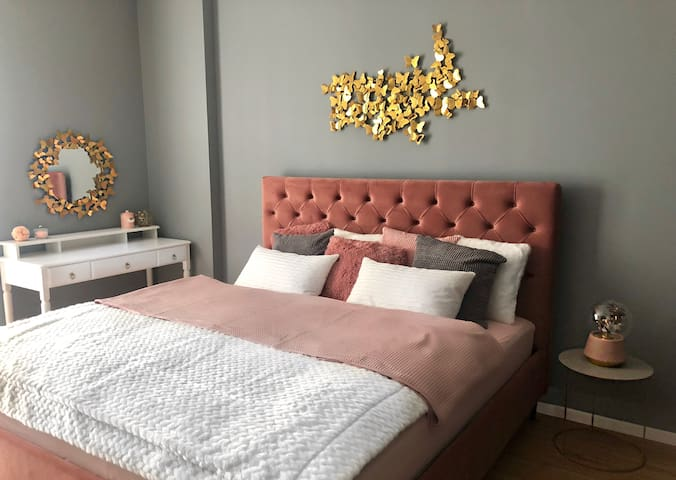 Pink Love Apartment in Berlin