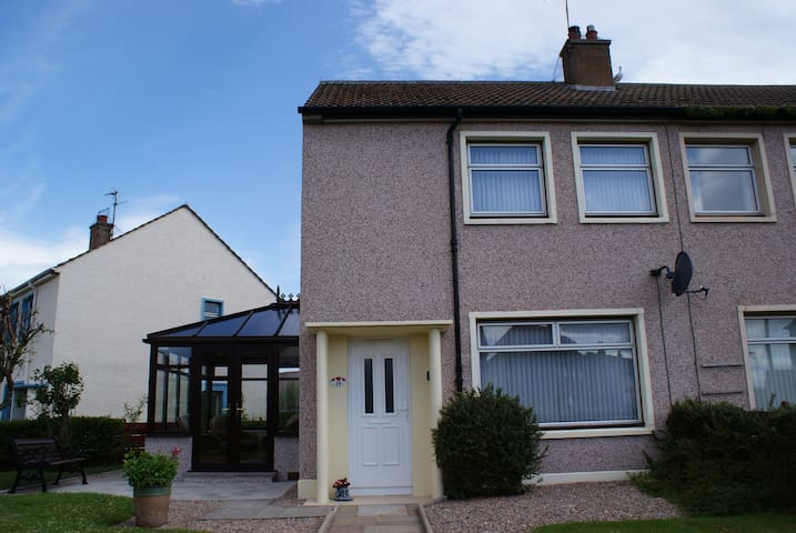 Oor Hoos Banff - Whole Home - 2 Double Bedrooms