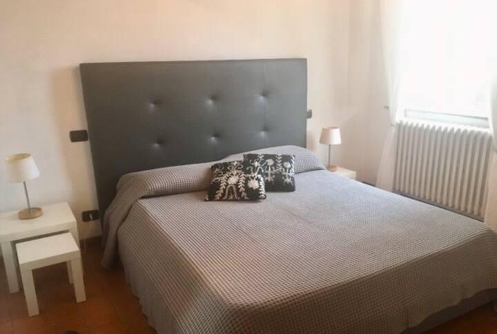 Appartamento In Colombaia