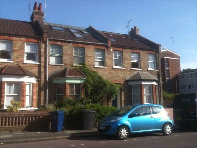 Low price for accommodation - Londra - Pis