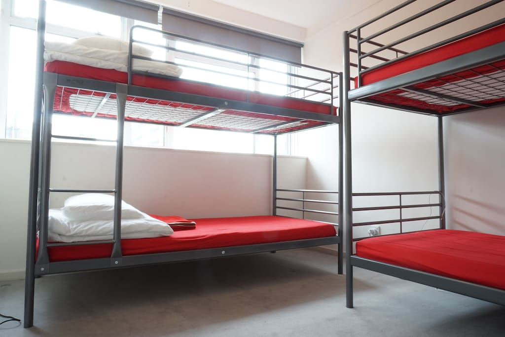 Dormitory B