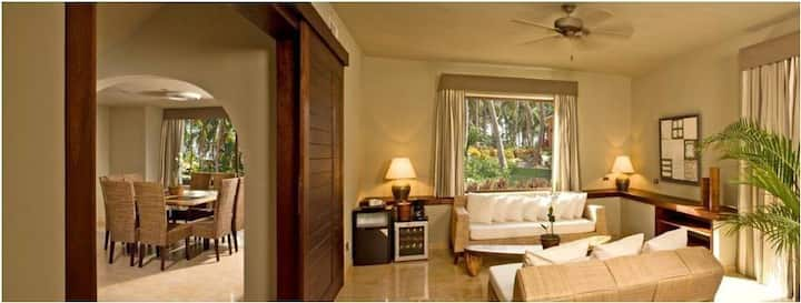 Grand Sivory Presidential Suite