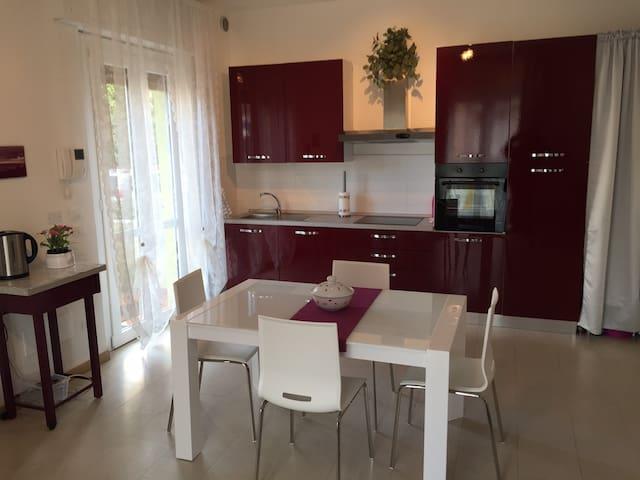 I Gladioli appartamento - Pisa - Condominio