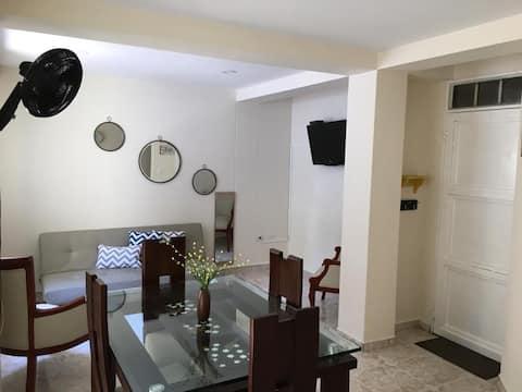 Apartamento en Florencia - Conjunto Cerrado