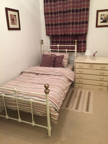 Single room. Wallsend UK - Wallsend - Haus