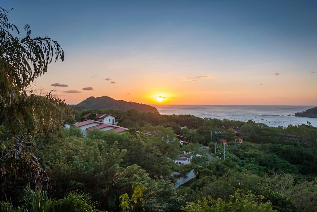 Welcome to San Juan del Sur!