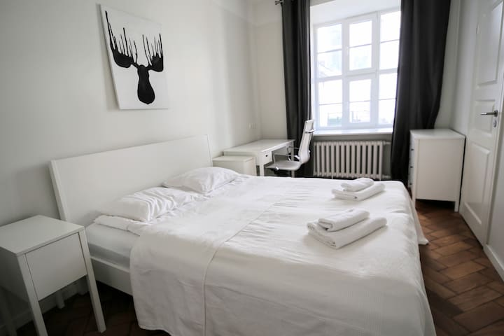 Dream Stay Apartments - Bedroom
