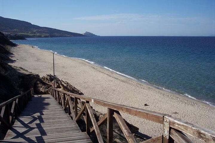 Appartamento vacanze Sardegna - Valledoria - Apartemen