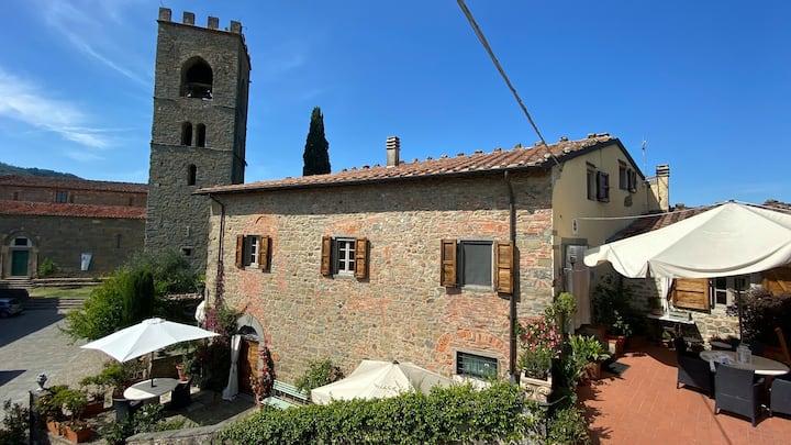 Appartamento Girasoli -Tuscany House 2