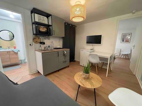 Petit Appartement Cocooning