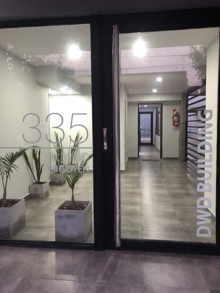 Departamento DWD BUILDING SAN PEDRO