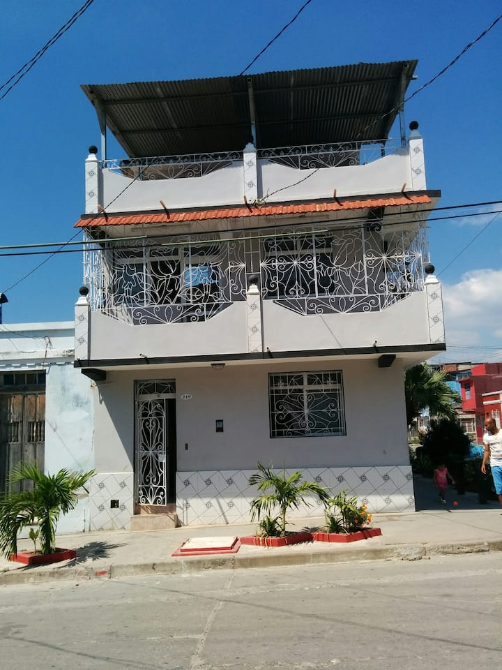 Casa Daris
