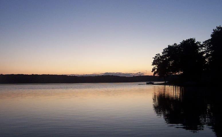 Birch Tree Landing @ Hamlin Lake