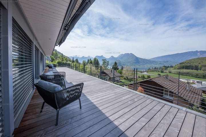 Talloires - Wonderful Villa : Hymera