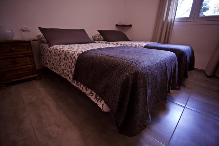 La casetta - Chiavenna - Rumah