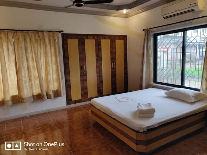 KL Villa (GF 2 Bedrooms and All Villa)