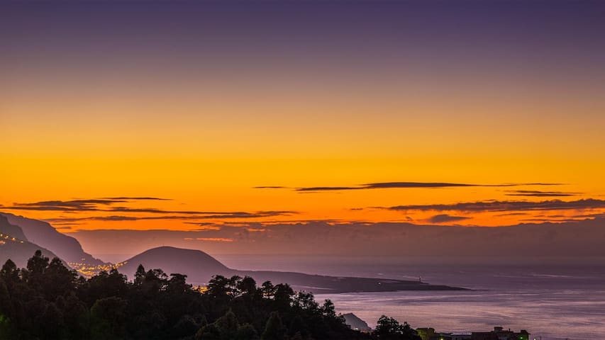 Sunset view paradaise by club PaPaYa