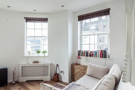 Charming Apartment Central London - Londra - Appartamento