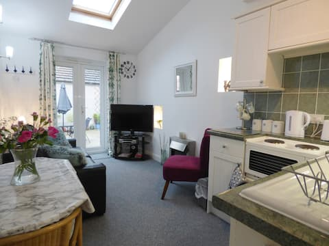 BABA'S PLACE - Private, comfy flat in  Morecambe