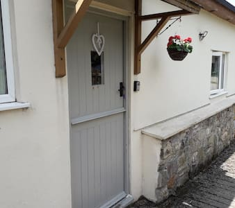 Puddleduck Cottage - cosy detached annexe