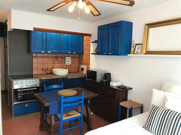 La Petit Maison d'Anchois - Costa Brava - L'Escala