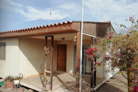 Casa en Pica cerca de la Cocha, parcela