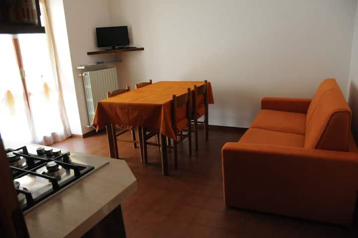 Residenza Al Ponte - Appartamento 1