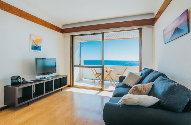 Amazing & Cozy Apartment with Ocean Views!! - Funchal  - Appartement