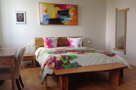Au Clos Gouzilh - Saint-Aigulin - Bed & Breakfast