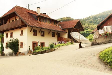 Schönerei  Ferien- und Freizeithof - Kleines Wiesental