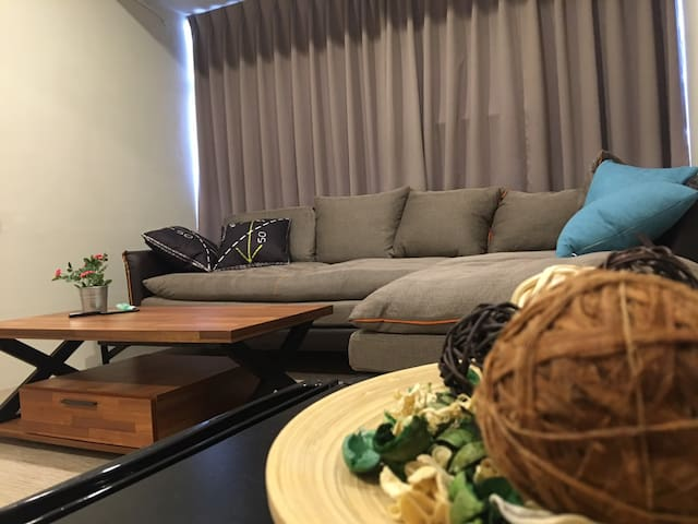 VIP Family Suite - Wanhua District - Flat