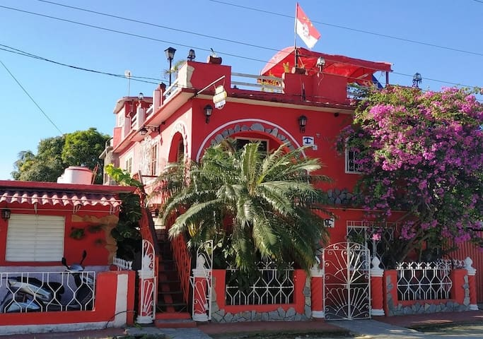 Airbnb Carr A Ancón Vacation Rentals Places To Stay