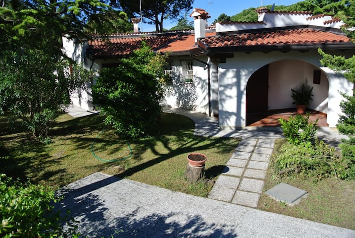 Villa EDERA 62