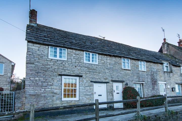 Cricket Cottage, Swanage
