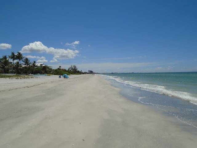 Airbnb Redington Beach Holiday